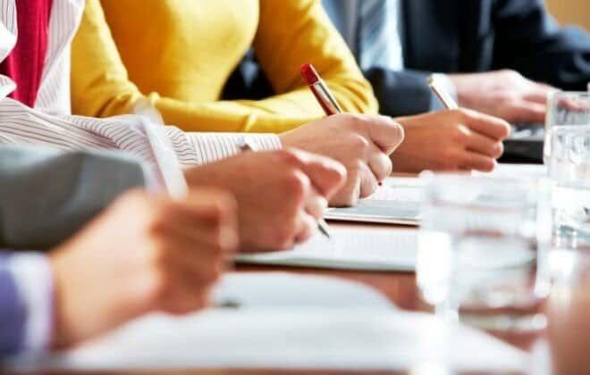 Career Coaching Seminar For Cover Letter Tips