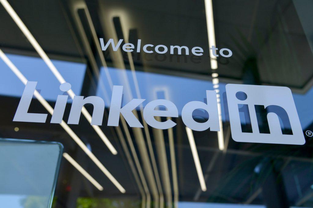 Improving my LinkedIn profile