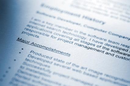 5 Resume Tips In Australia | Acecis