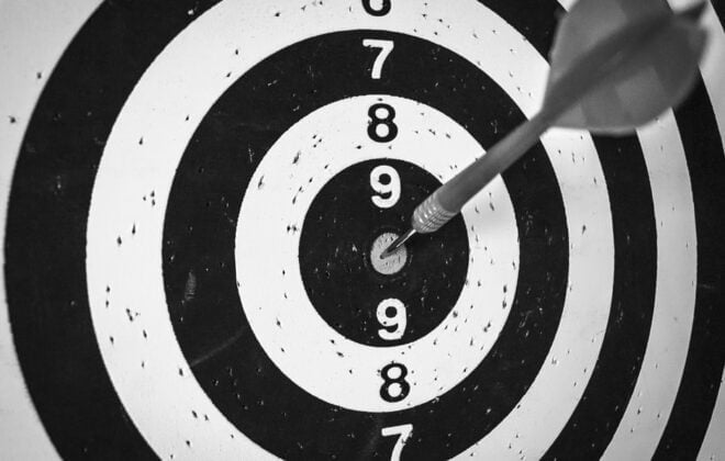 Hitting The Target For A Perfect Resume Using Target Keywords