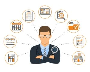 Accounting Internships Software