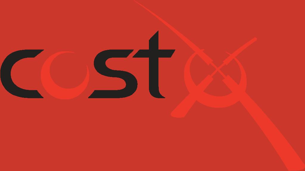 Costx Logo