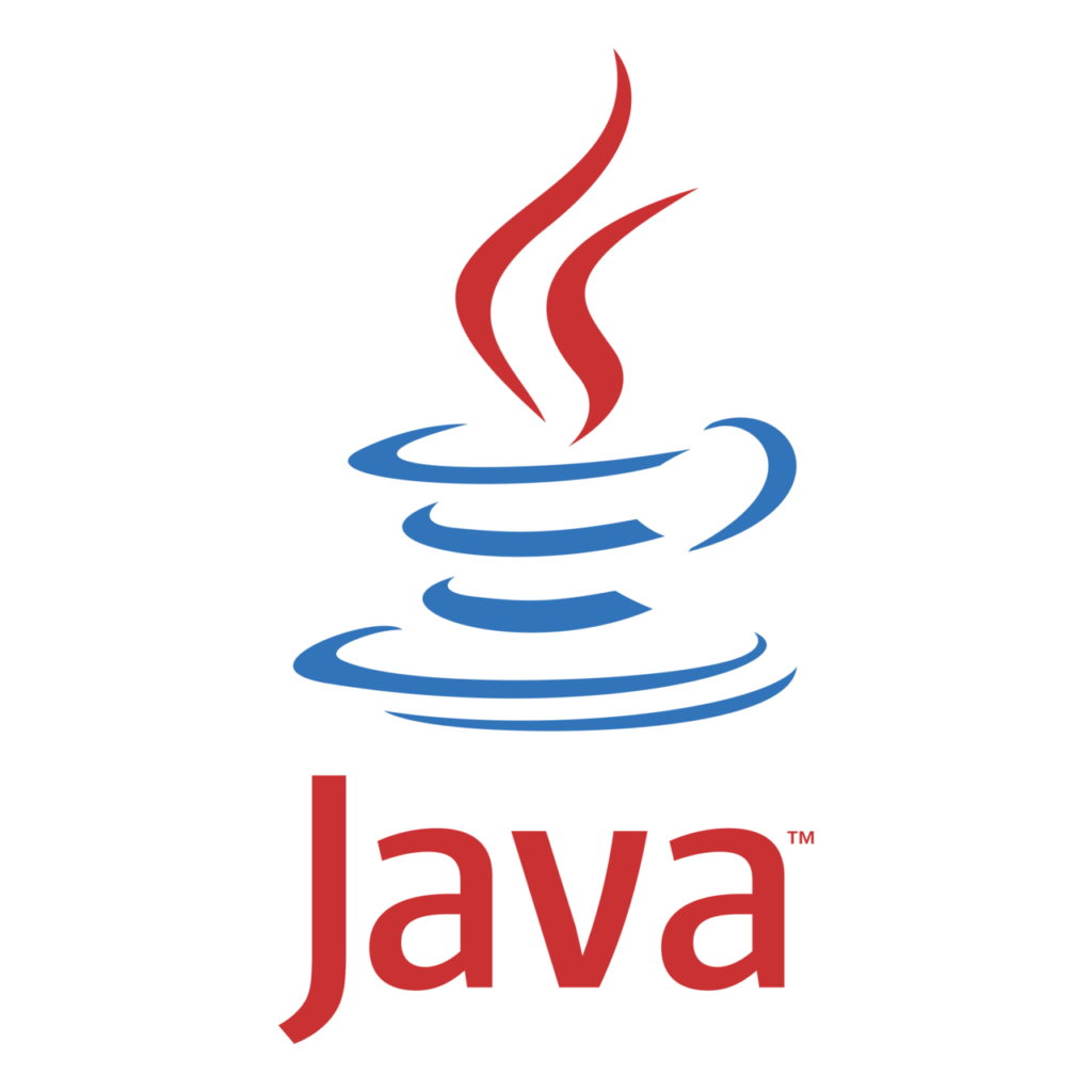 Java Logo 1
