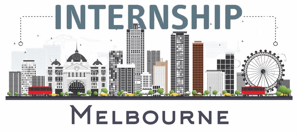 Internships In Melbourne