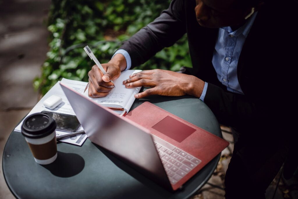 Resume Writing Tips For Job