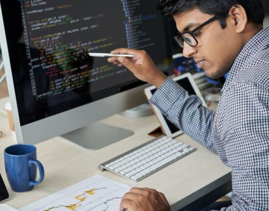 Web Development Internships